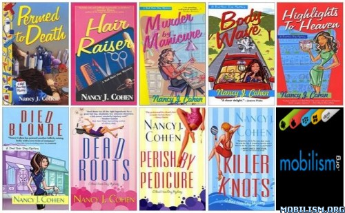 Download Bad Hair Day Mysteries (Bks 1-9) by Nancy J. Cohen (.ePUB)