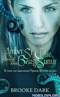Download ebook Amber StClaire & The Beast Of Sanur by Brooke Dark (ePUB)+