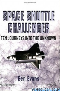 Download ebook Space Shuttle Challenger by Ben Evans (.ePUB)
