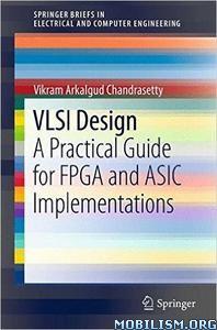Download ebook VLSI Design by Vikram Arkalgud Chandrasetty(.PDF)