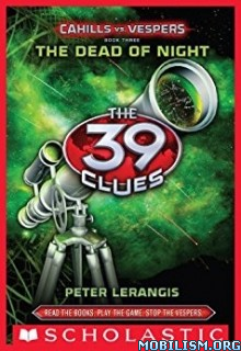 Download The Dead of Night by Peter Lerangis (.MP3)