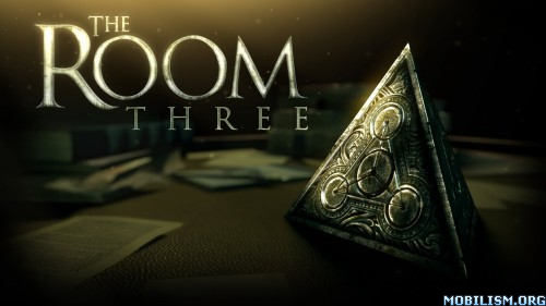 The Room Three v1.0 Apk