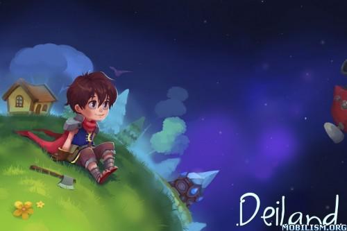 Deiland v1.2.5 [Mod] Apk