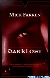 Download Darklost by Mick Farren (.ePUB)