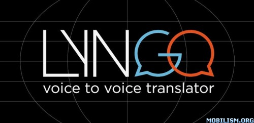 Software Releases • Lyngo+ voice translator v2.20