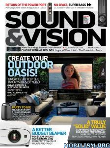 Download ebook Sound & Vision - July-August 2017 (.PDF)