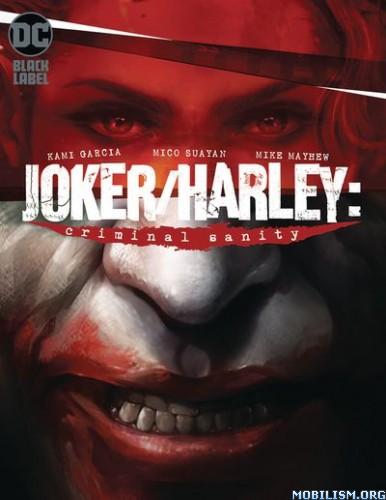 Joker/Harley: Criminal Sanity #1 by Cami Garcia (.CBR)