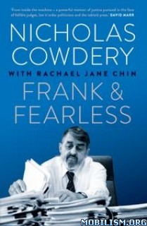 Frank & Fearless by Nicholas Cowdery, Rachael Jane Chin