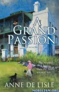 Download A Grand Passion by Anne De Lisle (.ePUB)