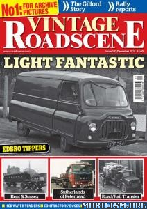 Vintage Roadscene – December 2019