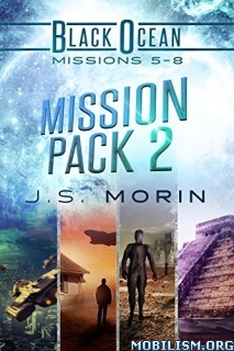 Download Black Ocean Mission Pack 2 by J.S. Morin (.ePUB)+
