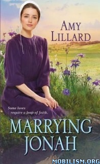 Download Marrying Jonah by Amy Lillard (.ePUB)(.MOBI)
