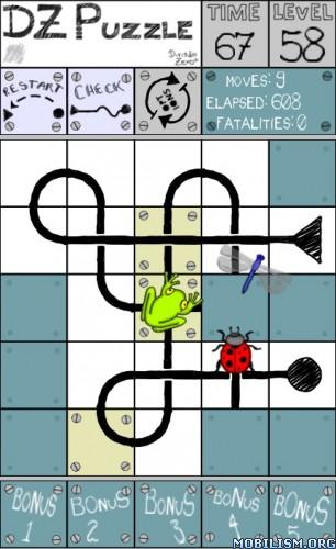 DZ Puzzle v1.0 Apk