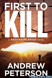 Download ebook Nathan McBride series by Andrew Peterson (.ePUB)(.AZW3)