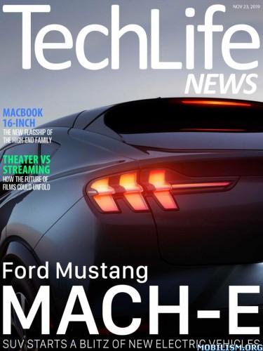 Techlife News – November 23, 2019