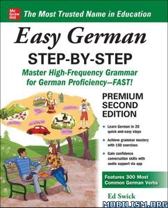 Easy German Step-by-Step, 2nd Edition by Ed Swick