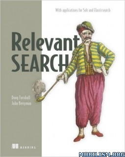 Download ebook Relevant Search by Mr Doug Turnbull (.ePUB)