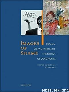 Images of Shame by Carolin Behrmann