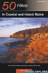 Download 50 Hikes in Coastal & Inland Maine by John Gibson (.ePUB)