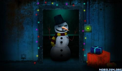Christmas Night Shift v1.3 [Unlocked] Apk
