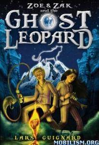 Download ebook Ghost Leopard by Lars Guignard (.ePUB)(.MOBI)