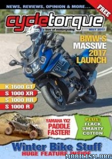 Download Cycle Torque - May 2017 (.PDF)