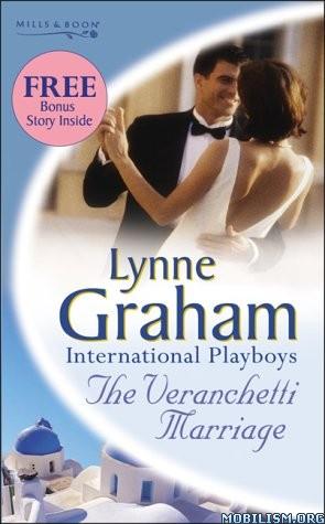 fullepubpdf PDF Veranchetti Marriage by Lynne Graham ( ePUB) ( MOBI