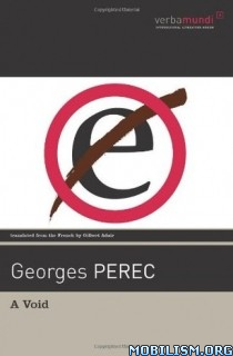Download ebook A Void by Georges Perec (.PDF)