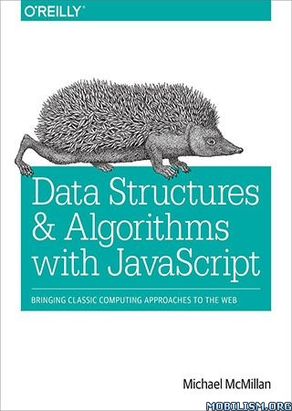 Data Structures and Algorithms by Michael McMillan  +