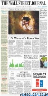 Download ebook The Wall Street Journal – 06 July 2017 / Europe (.PDF)