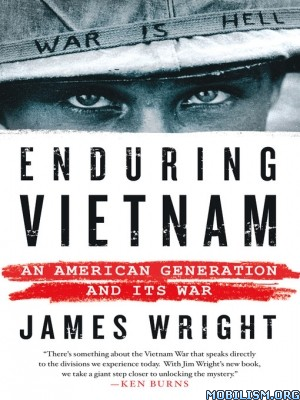 Download ebook Enduring Vietnam by James Wright (.ePUB)