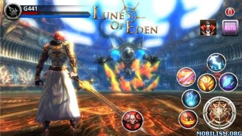 Lune of Eden v15.0 [Mod] Apk