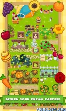 Garden Island: Farm Adventure v34.0.0 (Mod Coins/Hearts) Apk