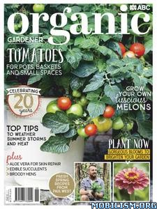ABC Organic Gardener – November 2019