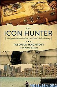 Download The Icon Hunter by Tasoula Georgiou Hadjitofi (.ePUB)