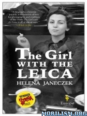 The Girl with the Leica by Helena Janeczek
