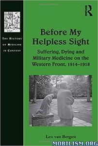 Download ebook Before My Helpless Sight by Leo van Bergen (.ePUB)