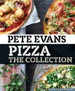 Download Pizza by Pete Evans (.ePUB)