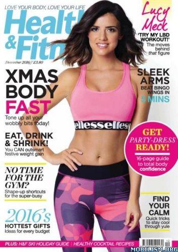 Download Health & Fitness - December 2016 (.PDF)