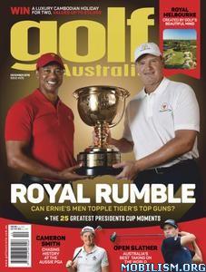 Golf Australia – December 2019