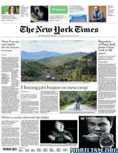 Download ebook International New York Times - 3-4 June 2017 (.PDF)