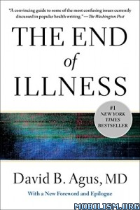 Download ebook The End of Illness by David B. Agus (.ePUB)