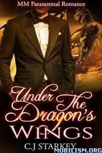 Download Under The Dragon's Wing by C.J Starkey (.ePUB)