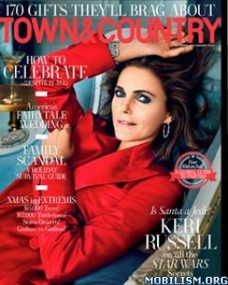 Town & Country USA – December 2019