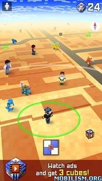 Pixelmon GO - catch them all! v1.10.58 (Mod) Apk