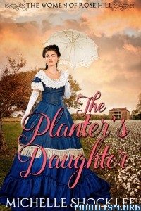Download The Planter's Daughter by Michelle Shocklee (.ePUB)