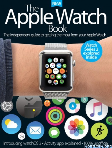 Download ebook The Apple Watch Book 2th Edition (.PDF)
