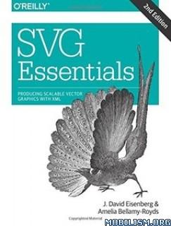 Download SVG Essentials by J. David Eisenberg, et al (.PDF)