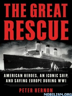 Download ebook The Great Rescue by Peter Hernon (.ePUB)