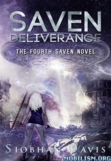 Download Saven Deliverance by Siobhan Davis (.ePUB)